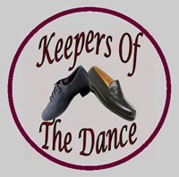 Keepers Of The Dance
